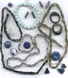 Edelsteine Blau, Glückssteine, Heilsteine Depression, Heilsteine Kopfschmerzen