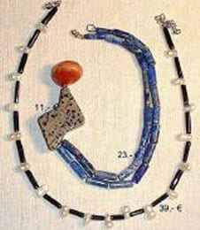 Frauensteine, Edelstein blau, Horoskopsteine, Glückssteine